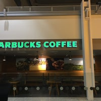Photo taken at Starbucks by HADEEL A. on 10/7/2015