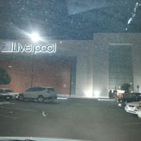 Photo taken at Liverpool by Dulce H. on 12/8/2012