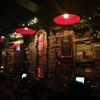Photo taken at The Shaskeen Irish Pub by Christopher N. on 4/28/2013