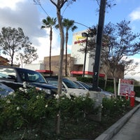 Photo taken at In-N-Out Burger by Jade M. on 12/24/2012