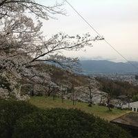 Photo taken at 甲府市中区配水場 by 富士さん on 3/26/2013