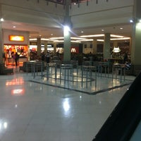 Photo taken at Shopping do Vale by Fabio B. on 2/5/2013