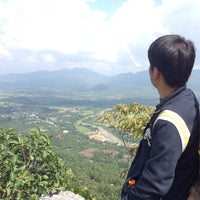 Photo taken at บ้านโฮ่ง. ลำพูน. by Korntana on 11/2/2013