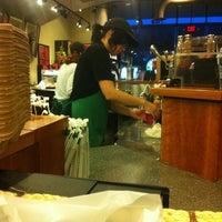 Photo taken at Starbucks by Renee B. on 12/27/2012