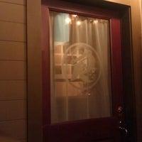 Photo taken at Rover's Restaurant by Terri Ann J. on 2/24/2013