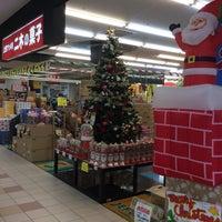 Photo taken at 二木の菓子 GLOBO蘇我店 by Yutaka I. on 12/25/2015