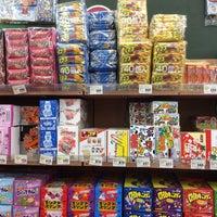 Photo taken at 二木の菓子 GLOBO蘇我店 by Yutaka I. on 12/1/2015