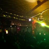 Photo taken at Spazio 211 by Riccardo on 12/23/2012