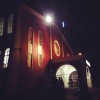 Photo taken at Don Antonio de Zuzuarregui, Sr Memorial Academy by Rogie L. on 12/20/2013