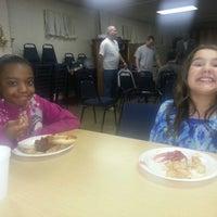 Photo taken at Christ Wesleyan Church by Ashley B. on 2/6/2013