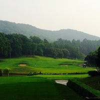 Luhu Golf Club