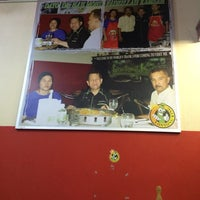 Photo taken at Lontong King, Taman Lagenda Suria HL by Danny 3. on 6/10/2014
