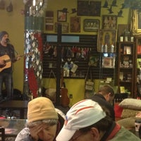 Photo taken at Atticus Coffee, Books and Teahouse by Dory M. on 3/3/2013