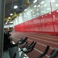 Photo taken at Robert P. Knowles Recreation Center by Garrett L. on 12/7/2012