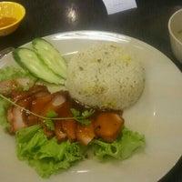 Photo taken at Food Court @ Parkson CT Plaza by Dayskun on 3/22/2016