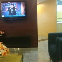 Photo taken at Bank Bukopin by Dayskun on 7/31/2014
