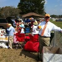 Photo taken at Carolina Cup by Scott S. on 3/30/2013