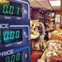 Photo taken at Manhasset Bagels by John H. on 5/11/2014