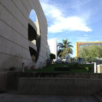 Photo taken at Expo Guadalajara by Linda V. on 1/14/2013
