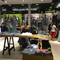 Photo taken at Topshop by Laura S. on 5/27/2013