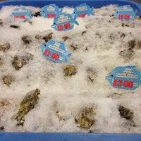 Photo taken at Skagit's Own Fish Market by Melenie Y. on 6/27/2014