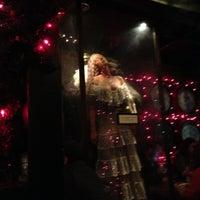 Photo taken at Slaughtered Lamb Pub by Matt S. on 12/15/2012