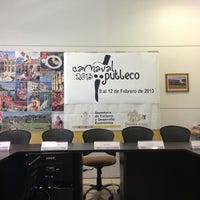 Photo taken at Secretaría de Turismo y Desarrollo Económico by Mabeth A. on 1/29/2013
