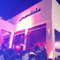 Photo taken at Mandala by Yayo H. on 12/31/2012