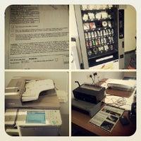 Photo taken at Kenrick Library by NurDalila J. on 5/6/2013
