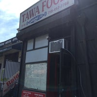 Photo taken at Tawa Food by Victor L. on 8/27/2016