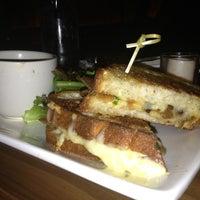 Photo taken at Tillman's Bar & Lounge by Nina on 12/18/2013