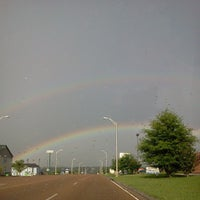 Photo taken at Meridian, MS by Elena L. on 7/8/2013