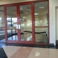 Photo taken at John F Long Center by Aye S. on 12/11/2012