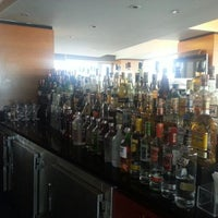 Photo taken at Summit Bar & Terrace by Selcuk C. on 1/19/2013