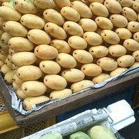 Photo taken at Olongapo City Public Market by Ciejay M. on 2/3/2013