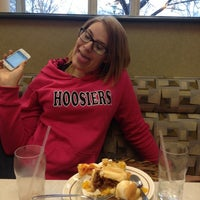 Photo taken at Landes Dining Room at Read by Megan G. on 12/7/2012