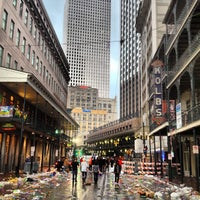 Photo taken at City of New Orleans by Maurice on 2/13/2013