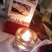 Photo taken at Boncafe by M Rifqi F. on 12/22/2012