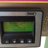 Photo taken at SONIC Drive In by Lisa M. on 5/23/2013