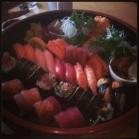 Photo taken at Kotobuki by Matt L. on 5/3/2013