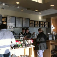 Photo taken at Starbucks by Gabe G. on 2/5/2013