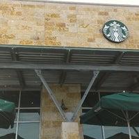 Photo taken at Starbucks by Gabe G. on 3/4/2013