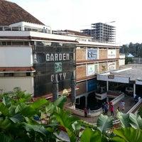 Photo taken at Garden City Centre by Rakesh T. on 10/27/2013