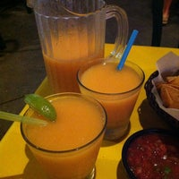 Photo taken at Cantina Real by Jennifer N. on 9/14/2013