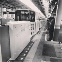 Photo taken at Wakōshi Station by Jason G. on 12/14/2012
