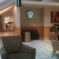Photo taken at Starbucks by Alinda A. on 5/3/2013