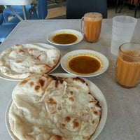Photo taken at New Atmosferah Restaurant by Syamsul S. on 5/24/2013