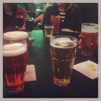 Photo taken at Jimmy's Food & Drink by Michael S. on 4/26/2013