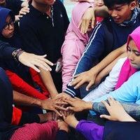 Photo taken at Universitas Islam Negeri (UIN) Sunan Gunung Djati by Ambang A. on 12/5/2016