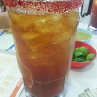 Photo taken at Teacapan Restaurant by Araceli S. on 3/29/2013